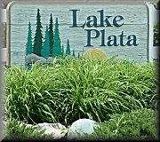 Lake Plata - click for detail